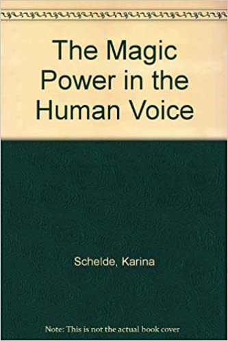 Amazon in: Buy The Magic Power in the Human Voice Book Online at Low