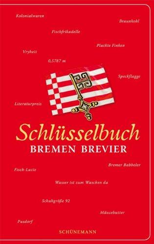 Schlüsselbuch: Bremen Brevier