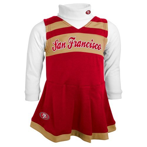 49ers dress - 4