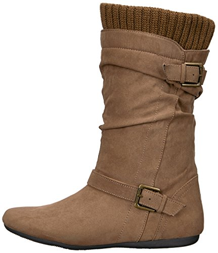 Report Women's Everton Winter Boot - Womens Best Shoes USA