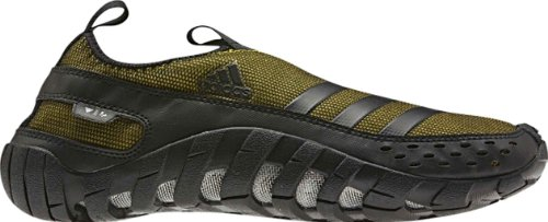 newest f95f8 0cc50 Amazon.com   adidas Outdoor JawPaw II Watersport Shoe - Men u0027s Vivid  Yellow