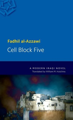 book cover of Cell Block Five