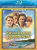 Swiss Family Robinson 55th Anniversary Edition