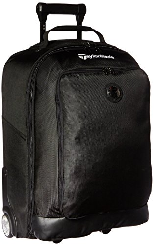 TaylorMade 2013 Players Rolling Carry-On Bag by TaylorMade