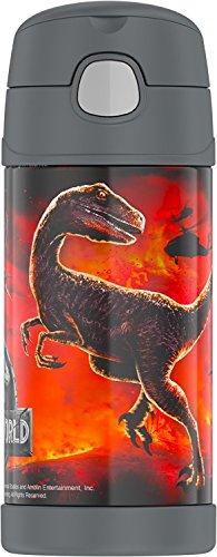 dinosaur water bottle - 7