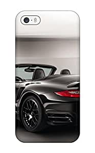 Fashion Protective Porsche Turbo S 918 Spyder Case Cover For Iphone 5/5s