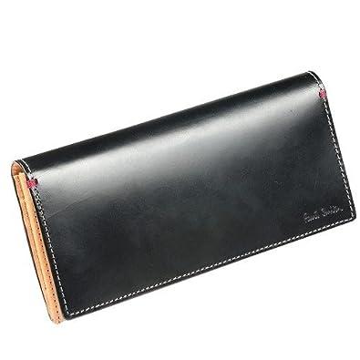 cheaper 02177 cf23e Amazon | ポールスミス Paul Smith 長財布 ブライドルレザー1 ...