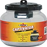 Central Life Science 272478 Captivator Fly Trap
