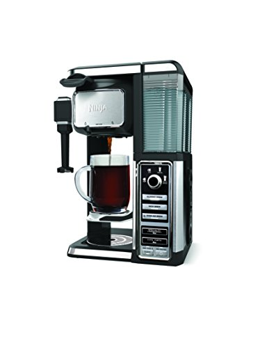 Ninja Coffee Bar Single-Serve System (CF111)