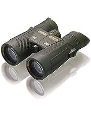 Steiner Ranger Xtreme 10x42 Fernglas - brillante Bildqualität, scharfe Details, lichtstark, hohe Vergrößerung - für zuverlässige Jagderfolge selbst bei schlechten Lichtverhältnissen