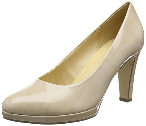 Tacco Donna 72 Fashion Beige sand Gabor Scarpe Con IOxta00Sq