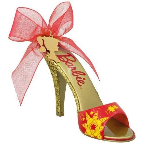 Hallmark Compatible Barbie Shoe-Sational! Special Edition Ornament