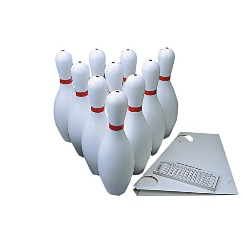 S&S Worldwide Weighted Bowling - Set Weighted Bowling