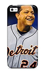 High Quality GbDuqtm2280avKyN Miguel Cabrera Pictures Tpu Case For Iphone 5c