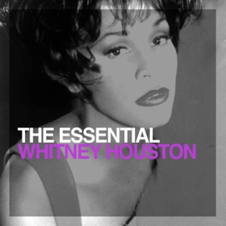 Whitney Houston - The Essential Whitney Houston (Korea Edition) - Lyrics2You