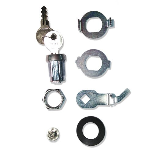 Pop & Lock PL1310CONV Valet Conversion Kit for Chevy/GMC (Works with Pop and Lock PL1310)