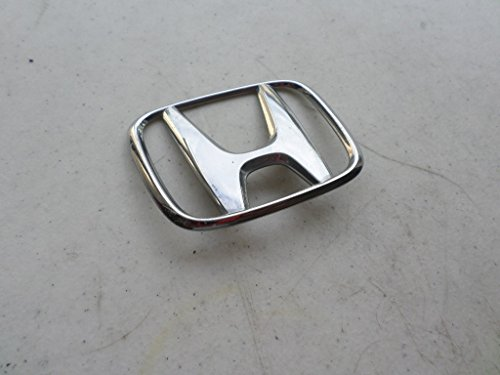 07 honda emblem - 6