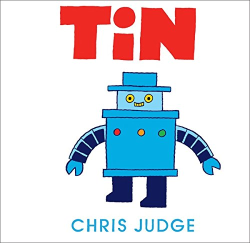 Tin (Andersen Press Picture Books)