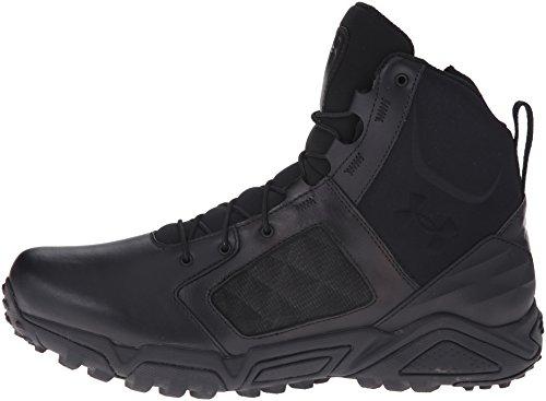 Bottes Tac Zip 2.0 Under Armour noir