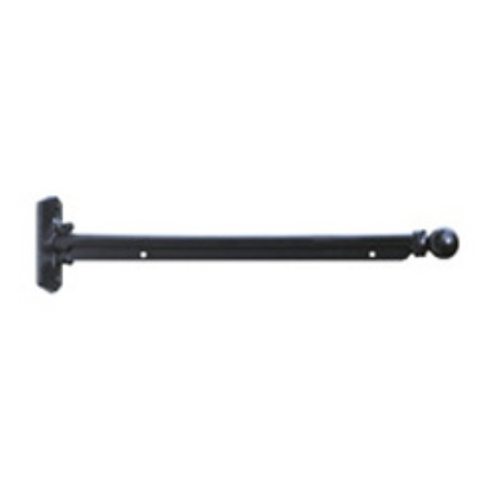 Whitehall Standard Wall Mounted Ladder Rest Bar