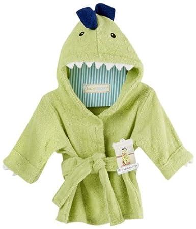 9ac3022180 Amazon.com   Baby Aspen Hooded Spa Robe