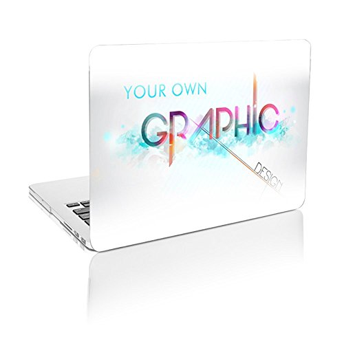 TOP CASE - Create Your Own Graphics and Text Customized Matte Hard Case Compatiable with MacBook Pro 13-inch A1989,A1706/A1708 with/Without Touch Bar(Release 2017,2016,2018)