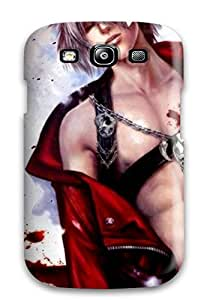 For PFEQCEv3939wAMWo Anime Sites Protective Case Cover Skin/galaxy S3 Case Cover