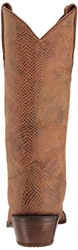 Serpente Di Stivale Di Avvio Occidentale Drd0170 Delle Donne Di Durango