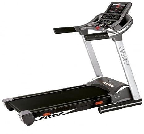 Bh Fitness RT Aero Cinta de Correr G6427T: Amazon.es: Deportes y ...