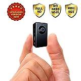 Spy Camera no WiFi Needed - Hidden Camera Motion Activated - Mini