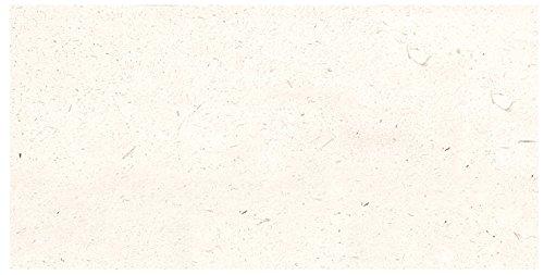 Dal-Tile L34036TS1P Limestone Tile BLAVET Blanc Tumbled x 11-13/16