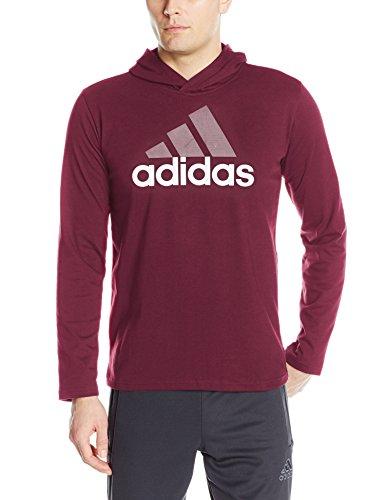 Adidas Long Sleeve Sweatshirt - 1