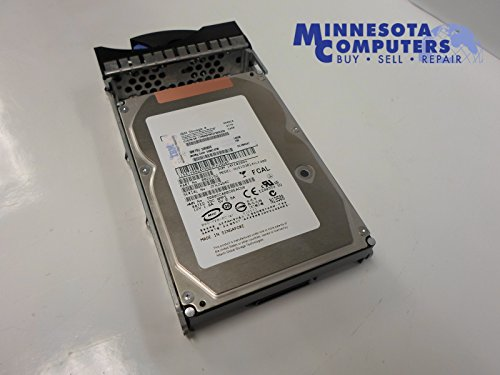 IBM 22R5492 IBM 146GB 15K RPM 2GBPS FIBER CHANNEL HARD DRIVE Details about QTY 2 * IBM 23R0830 17P8395 146GB 15K Fibre Channel HDD