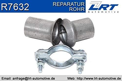 tuyau d/échappement Lrt Automotive r7632/Kit de r/éparation