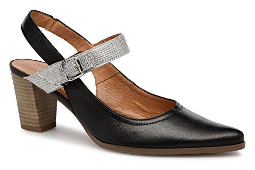 Karston Zapatos de Vestir de Otra Piel Mujer