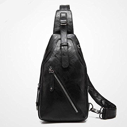 Chest Pack Taschen Lässig Mode-Taschen Männer