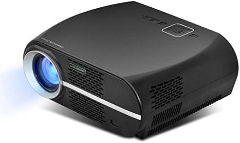 Vídeo proyector GP-100 LCD con 1080p Full HD niveles, calidad 3200 ...