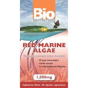 Amazon.com: Red Marine Algae 1000mg 60 caps: Health & Personal Care