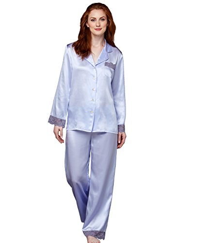 f66e28bfe2 Jual Julianna Rae Women s The Serendipity 100% Silk Pajama - Sets ...