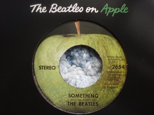 Beatles: Something/Come Together 7