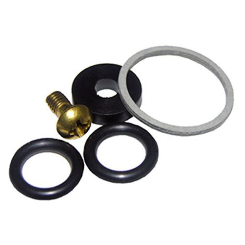 LASCO 0-4087 Faucet Stem Repair Kit Fits Gerber Brand