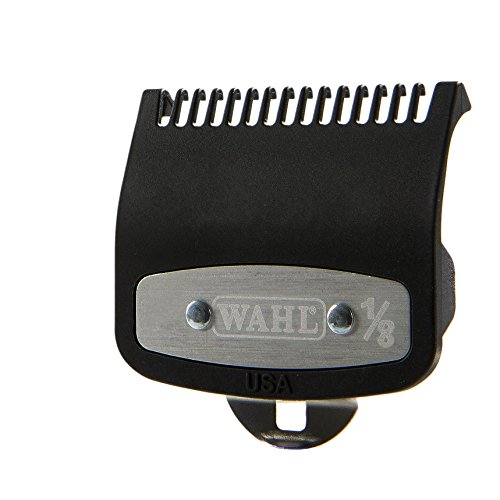 Wahl Professional Premium #1 Cutting Guide with Metal Clip 1/8