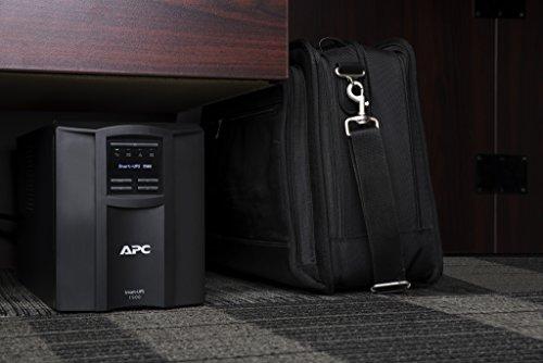 APC UPS 1500VA Smart-UPS with Pure UPS Power