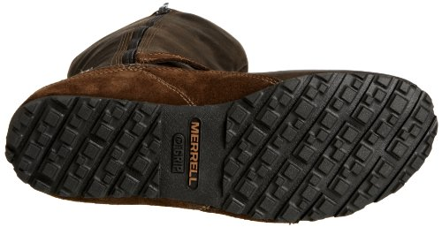 Femme WTPF Haven Marron Mocha Bottes Autumn Merrell SqREPWnIwq