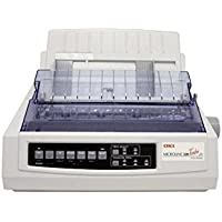 OKIDATA 62415401 - Okidata Microline 320 Turbo/n Printer (62415401)