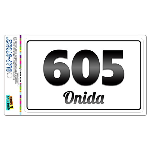 area-code-bw-window-laminated-sticker-605-south-dakota-sd-lemmon-orient-onida