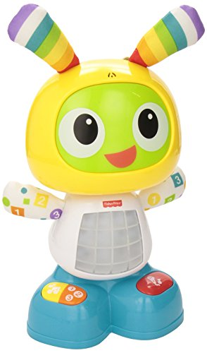 Fisher-Price Bright Beats Dance & Move BeatBo - Adult Doll Box