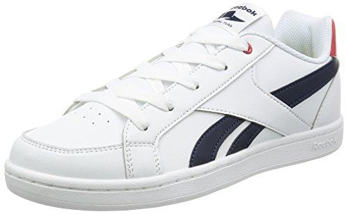 Royal Reebok Sport De Rojo Azul Blanco motor Chaussures navy white Red Garçon Prime qwwdCZB