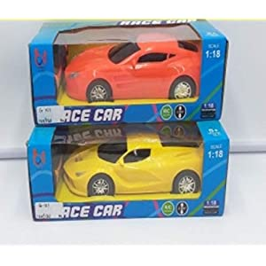 Brunte Remote Control Car Toy...