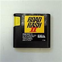Road Rash II - Sega Genesis